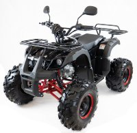 Квадроцикл бензиновый MOTAX ATV Grizlik Super LUX 125 cc.