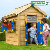 Домик Jungle Playhouse