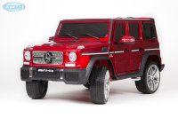 Электромобиль BARTY Mercedes-Benz G65 AMG LUX