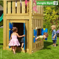 PlayHouse Module для Jungle Chalet\Villa